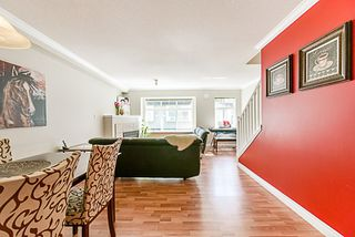 "Photo 5: 21 8155 164TH Street in Surrey: Fleetwood Tynehead Townhouse for sale in ""Sequoia Ridge"" : MLS®# R2171981"