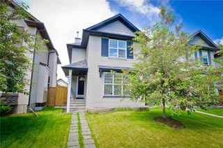 Main Photo: 159 Cranberry Green SE in Calgary: Cranston House for sale : MLS®# C4123286