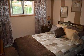 Photo 6: 269 Churchill Road: Winnipeg Beach Residential for sale (R26)  : MLS®# 1720712