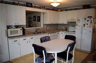 Photo 4: 269 Churchill Road: Winnipeg Beach Residential for sale (R26)  : MLS®# 1720712