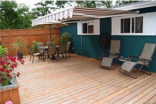 Photo 13: 269 Churchill Road: Winnipeg Beach Residential for sale (R26)  : MLS®# 1720712