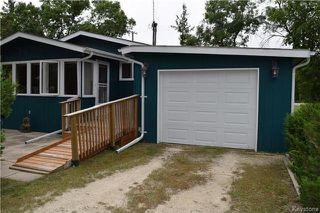 Photo 17: 269 Churchill Road: Winnipeg Beach Residential for sale (R26)  : MLS®# 1720712