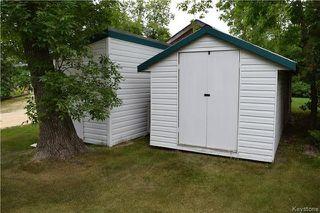 Photo 16: 269 Churchill Road: Winnipeg Beach Residential for sale (R26)  : MLS®# 1720712