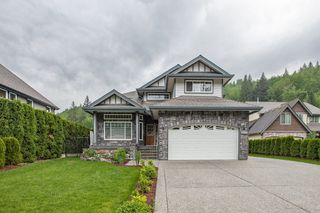 Photo 1: 7926 Brookwood in Chilliwack: Eastern Hillsides House for sale : MLS®# R2061263