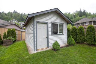 Photo 35: 7926 Brookwood in Chilliwack: Eastern Hillsides House for sale : MLS®# R2061263