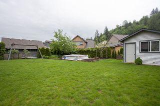 Photo 38: 7926 Brookwood in Chilliwack: Eastern Hillsides House for sale : MLS®# R2061263