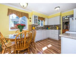 """Photo 6: 19982 50A Avenue in Langley: Langley City House for sale in """"Eagle Heights"""" : MLS®# R2202226"""