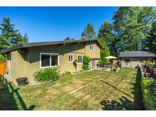 """Photo 19: 19982 50A Avenue in Langley: Langley City House for sale in """"Eagle Heights"""" : MLS®# R2202226"""
