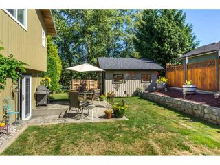 """Photo 20: 19982 50A Avenue in Langley: Langley City House for sale in """"Eagle Heights"""" : MLS®# R2202226"""