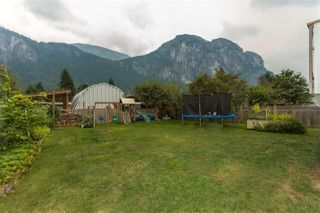 "Photo 19: 38134 WESTWAY Avenue in Squamish: Valleycliffe House for sale in ""Valleycliffe"" : MLS®# R2206944"