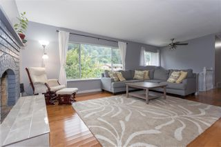 """Photo 2: 38134 WESTWAY Avenue in Squamish: Valleycliffe House for sale in """"Valleycliffe"""" : MLS®# R2206944"""