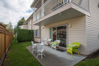 """Photo 3: 27 3110 TRAFALGAR Street in Abbotsford: Central Abbotsford Townhouse for sale in """"Northview Properties"""" : MLS®# R2207096"""