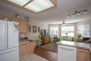 """Photo 8: 27 3110 TRAFALGAR Street in Abbotsford: Central Abbotsford Townhouse for sale in """"Northview Properties"""" : MLS®# R2207096"""