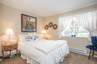 """Photo 17: 27 3110 TRAFALGAR Street in Abbotsford: Central Abbotsford Townhouse for sale in """"Northview Properties"""" : MLS®# R2207096"""