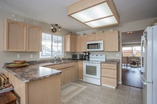 """Photo 6: 27 3110 TRAFALGAR Street in Abbotsford: Central Abbotsford Townhouse for sale in """"Northview Properties"""" : MLS®# R2207096"""