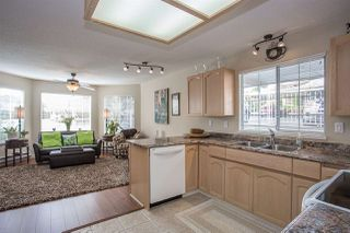 """Photo 7: 27 3110 TRAFALGAR Street in Abbotsford: Central Abbotsford Townhouse for sale in """"Northview Properties"""" : MLS®# R2207096"""