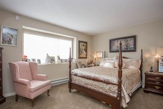 """Photo 15: 27 3110 TRAFALGAR Street in Abbotsford: Central Abbotsford Townhouse for sale in """"Northview Properties"""" : MLS®# R2207096"""