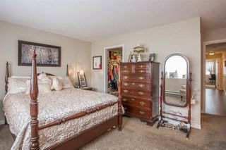 """Photo 16: 27 3110 TRAFALGAR Street in Abbotsford: Central Abbotsford Townhouse for sale in """"Northview Properties"""" : MLS®# R2207096"""