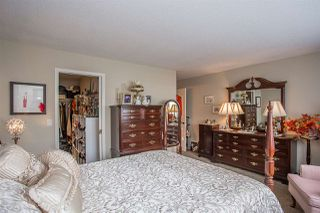 """Photo 18: 27 3110 TRAFALGAR Street in Abbotsford: Central Abbotsford Townhouse for sale in """"Northview Properties"""" : MLS®# R2207096"""
