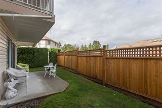 """Photo 4: 27 3110 TRAFALGAR Street in Abbotsford: Central Abbotsford Townhouse for sale in """"Northview Properties"""" : MLS®# R2207096"""