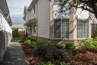 """Photo 2: 27 3110 TRAFALGAR Street in Abbotsford: Central Abbotsford Townhouse for sale in """"Northview Properties"""" : MLS®# R2207096"""