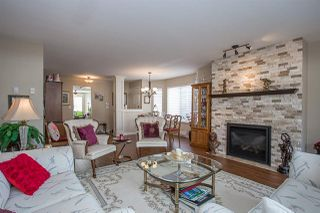 """Photo 9: 27 3110 TRAFALGAR Street in Abbotsford: Central Abbotsford Townhouse for sale in """"Northview Properties"""" : MLS®# R2207096"""