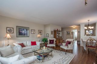 """Photo 11: 27 3110 TRAFALGAR Street in Abbotsford: Central Abbotsford Townhouse for sale in """"Northview Properties"""" : MLS®# R2207096"""