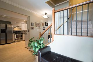 "Photo 11: 1 4055 REGENT Street in Richmond: Steveston South Townhouse for sale in ""REGENT GARDENS"" : MLS®# R2209674"