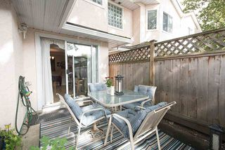 "Photo 19: 1 4055 REGENT Street in Richmond: Steveston South Townhouse for sale in ""REGENT GARDENS"" : MLS®# R2209674"