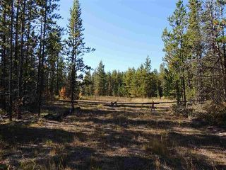 Photo 2: 2773 MEIER Road in Prince George: Cluculz Lake Land for sale (PG Rural West (Zone 77))  : MLS®# R2214176