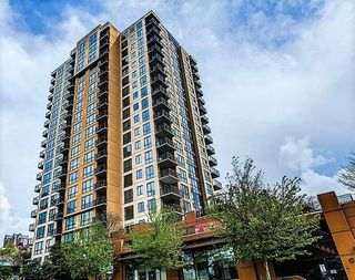 "Photo 1: 1806 511 ROCHESTER Avenue in Coquitlam: Coquitlam West Condo for sale in ""ENCORE"" : MLS®# R2215738"