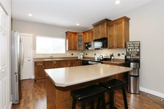"Photo 6: 12 6195 168 Street in Surrey: Cloverdale BC Townhouse for sale in ""Poet's Trail"" (Cloverdale)  : MLS®# R2223845"