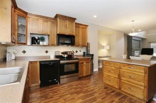 "Photo 8: 12 6195 168 Street in Surrey: Cloverdale BC Townhouse for sale in ""Poet's Trail"" (Cloverdale)  : MLS®# R2223845"