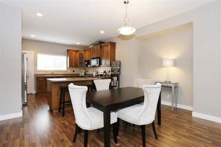 "Photo 2: 12 6195 168 Street in Surrey: Cloverdale BC Townhouse for sale in ""Poet's Trail"" (Cloverdale)  : MLS®# R2223845"
