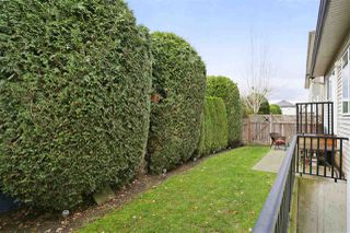 "Photo 16: 12 6195 168 Street in Surrey: Cloverdale BC Townhouse for sale in ""Poet's Trail"" (Cloverdale)  : MLS®# R2223845"