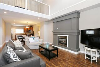 "Photo 4: 12 6195 168 Street in Surrey: Cloverdale BC Townhouse for sale in ""Poet's Trail"" (Cloverdale)  : MLS®# R2223845"