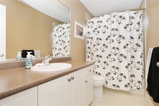 "Photo 15: 12 6195 168 Street in Surrey: Cloverdale BC Townhouse for sale in ""Poet's Trail"" (Cloverdale)  : MLS®# R2223845"