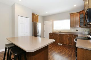 "Photo 7: 12 6195 168 Street in Surrey: Cloverdale BC Townhouse for sale in ""Poet's Trail"" (Cloverdale)  : MLS®# R2223845"
