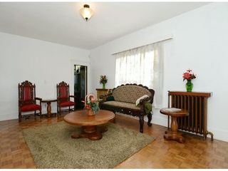 Photo 2: 604 23RD Ave E in Vancouver East: Home for sale : MLS®# V1081783