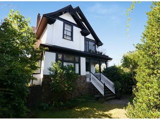 Photo 1: 604 23RD Ave E in Vancouver East: Home for sale : MLS®# V1081783