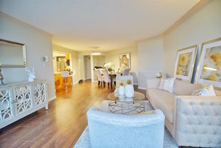 Photo 4: 1207 3920 HASTINGS Street in Burnaby: Willingdon Heights Condo for sale (Burnaby North)  : MLS®# R2226262