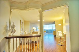 Photo 7: 1207 3920 HASTINGS Street in Burnaby: Willingdon Heights Condo for sale (Burnaby North)  : MLS®# R2226262