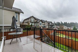 Photo 14: 3408 GALLOWAY Avenue in Coquitlam: Burke Mountain House for sale : MLS®# R2229405