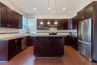 Photo 3: 3408 GALLOWAY Avenue in Coquitlam: Burke Mountain House for sale : MLS®# R2229405