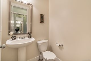Photo 15: 3408 GALLOWAY Avenue in Coquitlam: Burke Mountain House for sale : MLS®# R2229405