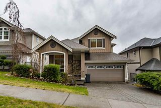 Photo 1: 3408 GALLOWAY Avenue in Coquitlam: Burke Mountain House for sale : MLS®# R2229405