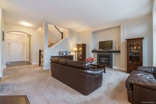 Photo 6: 3408 GALLOWAY Avenue in Coquitlam: Burke Mountain House for sale : MLS®# R2229405