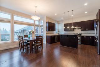 Photo 2: 3408 GALLOWAY Avenue in Coquitlam: Burke Mountain House for sale : MLS®# R2229405
