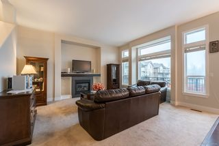 Photo 5: 3408 GALLOWAY Avenue in Coquitlam: Burke Mountain House for sale : MLS®# R2229405