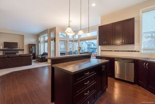 Photo 4: 3408 GALLOWAY Avenue in Coquitlam: Burke Mountain House for sale : MLS®# R2229405